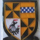 BREADALBANE SCOTTISH CLAN BADGE NEW HAND EMBROIDERED CP MADE HI QUALITY COLLECT