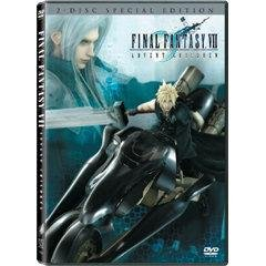 Final Fantasy 7 - Advent Children Special Edition (DVD)