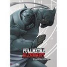 Fullmetal Alchemist DVD 02 - The Scarred Man of the East