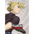 Fullmetal Alchemist 10 - Journey to Ishbal (DVD)