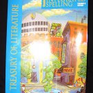Harcourt Integrated Spelling Treasury of Literature Series Grade 2 Teacher's Edition