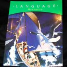 Harcourt Language Handbook Grade 5 2003 Homeschool Student edition