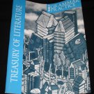 Harcourt Treasury of Literature Grammar Practice Workbook Grade 2 Student  Edition