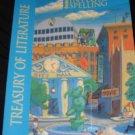 Harcourt Treasury of Literature Integrated Spelling Workbook Grade 2 Student  Edition