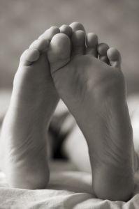 Cracked Heel Relieve  (Brown sugar Fig/Vanilla 4oz)