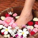Foot Soak   (Jasmin/rose 8oz)