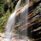 Waterfall mist  (soap with creamy goat milk 2oz)
