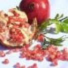 Sweet Pomegranate and orange        shea butter soap 3oz