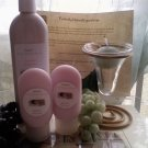 Asain Plum  (10 oz Body Lotion)