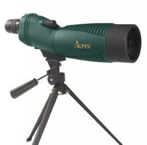 ALPEN WATERPROOF 18-36X60 SPOTTING SCOPE 735