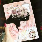 Jetoy Surreal Style Angel's Picnic Any Year Korea Planner Diary