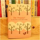 Sweet Shinzi Katoh Be Happy Tree And Squirrel Multi Purpose Bank Book Case
