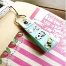 Jetoy Cats Mp3 Camera Handphone Strap Charm In Animals Costumes Theme