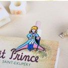 Very Cute Le Petit Prince Bearing Sword Black Ball Point Pen
