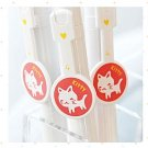 Cute Kitty Cat Animal Cartoon Ballpoint Pen