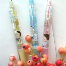 Kawaii Colorful School Children Cartoon Mechanical Pencils 3's