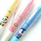 Kawaii Colorful Panda Bear Pig Penguin Animal Ballpoint Pen 3's