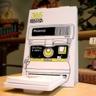 Polaroid Picture Photo Stand Memo Pad Note Pad