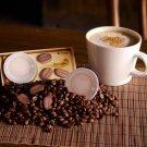 Fun Coffee Cup Bean Food Sticky Note Scrapbook Paper