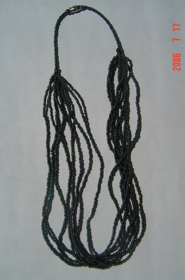"""Your Favorite Summer """"Bead"""" Necklace"""