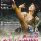 Marquise - Sophie Marceau (Region All DVD)