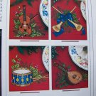 Premier Issue Christmas Needlework Cross Stitch Quilting Stocking Ornaments Patterns