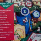USA 1 Cent S&H 1990s Christmas Iron On Transfers Book Tole Painting Embroidery Needlepoint & More