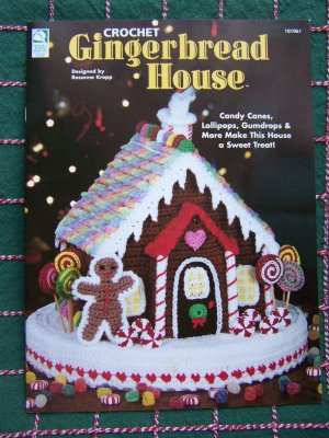 Crochet House Pattern Free Patterns