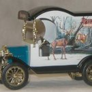 Remington Country® VINTAGE DieCast Collectible Bank...MUST SEE