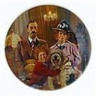 ANNIE, LILY, AND ROOSTER COLLECTOR PLATES