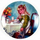 BREAKFAST COLLECTOR PLATES