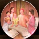 MY FAVORITE THINGS  FROM THE MOVIE THE SOUND OF MUSIC   COLLECTOR PLATES