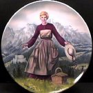 THE SOUND OF MUSIC COLLECTOR PLATES  FROM THE MOVIE THE SOUND OF MUSIC