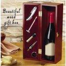 BEAUTIFUL WINE DISPLAY CASE