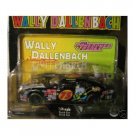 2000 #75 POWERPUFF CAR DRIVEN BY WALLY DALLENBACH  NASCAR  DIECAST REPLICA