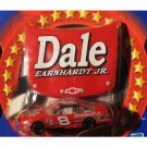 2000 #8 DALE EARNHARDT JR. THE HOOD WITH CAR  NASCAR  DIECAST REPLICA