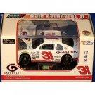 1997 #31 DALE EARNHARDT JR. GARGOYLES CAR  NASCAR  DIECAST REPLICA