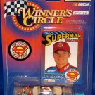 1998 #3 DALE EARNHARDT JR. SUPERMAN CAR  NASCAR  DIECAST REPLICA