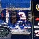 1999 #3 DALE EARNHARDT JR. AC DELCO LAST LAP CAR    NASCAR  DIECAST REPLICA