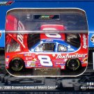 2000 #8 DALE EARNHARDT JR. BUDWEISER 2000 OLYMPICS CAR   NASCAR  DIECAST REPLICA