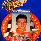 2000 #8 DALE EARNHARDT JR. CAR & DRIVER ID CARD  NASCAR  DIECAST REPLICA