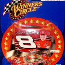 2000 #8 DALE EARNHARDT JR. CAR AND HOOD  NASCAR  DIECAST REPLICA