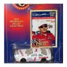 1992 JEFF GORDON #1 BABY RUTH CAR LIFETIME SERIES  NASCAR  DIECAST REPLICA