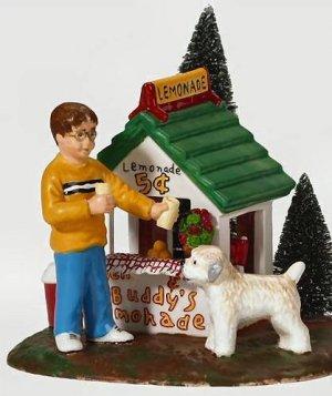 Ben & Buddy's Lemonade Stand