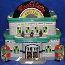 ROCKABILLY RECORDS
