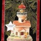 1998 Hallmark Keepsake Lighthouse Ornament