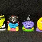 Haunted Halloween Set