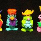 Muppet Workshop