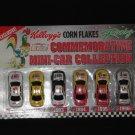 Terry Labonte Kellogg's Mini Car Collection