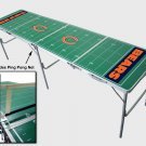 Official NFL Tailgate Table - Chicago Bears
